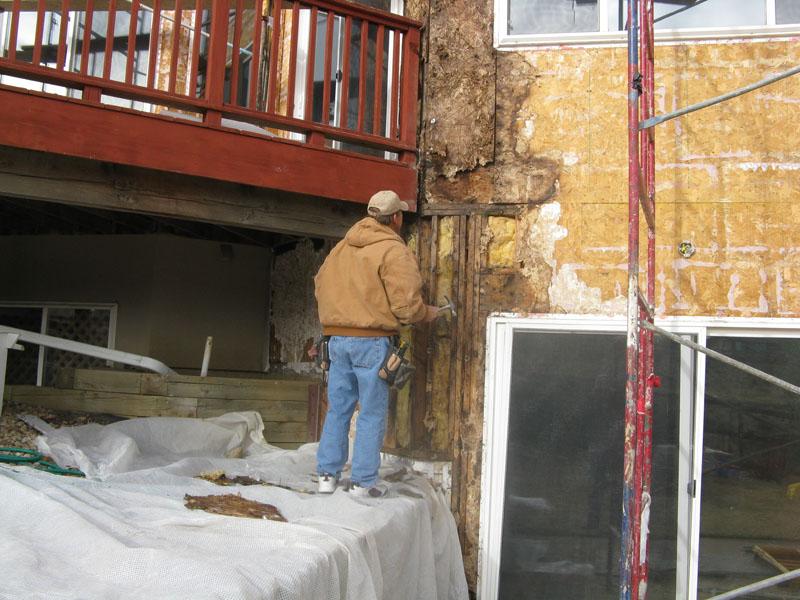 Colorado stucco inspection specialist