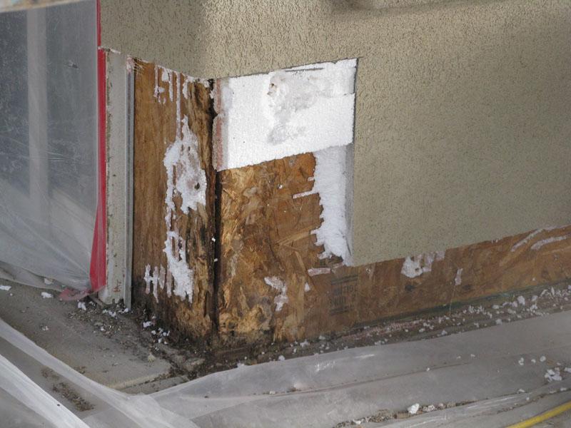 stucco inspection