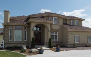 Professional exterior home inspections Colorado