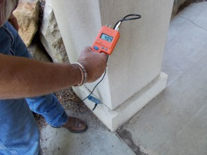 Stucco home inspection tips before buying