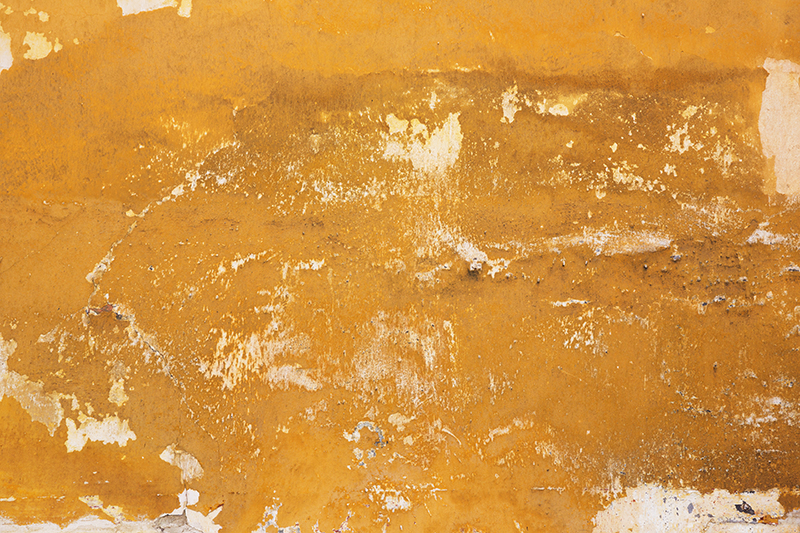 Why Stucco Should NOT Be Painted