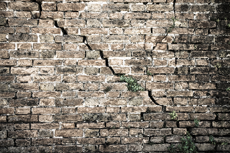 Brick and masonry work is also susceptible to earthquake damage. Swift can insect your home and keep you informed on any damage.