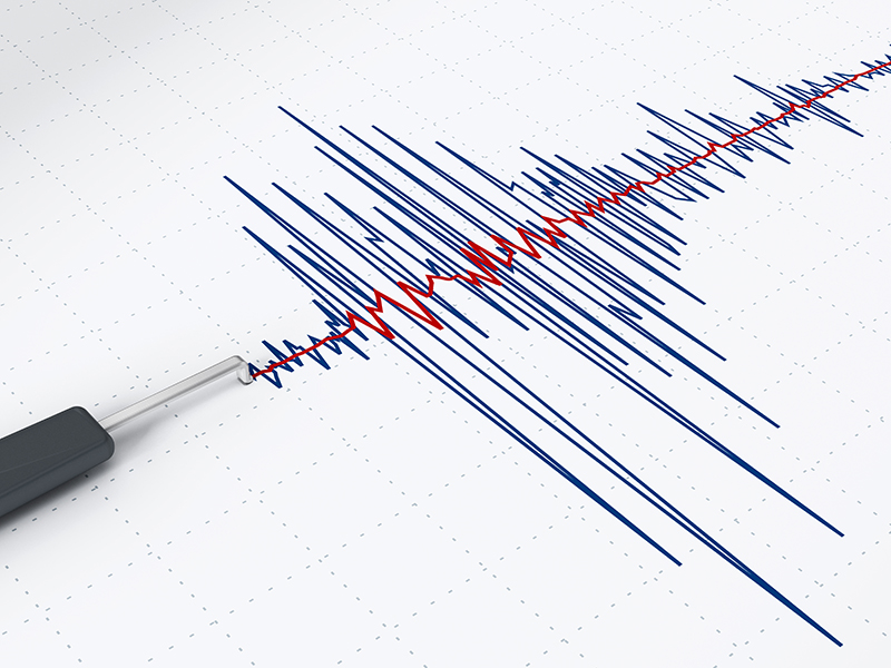 Any irregualr movement or shifts in the earth can be damaging to your home. Don't wait until it's too late to find out if you home has been damaged by recent seismic activity.