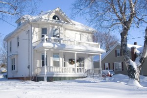 Winter stucco inspections for Colorado home and business owners.
