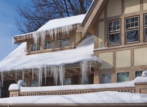 Signs of moisture damage in your Colorado home or business