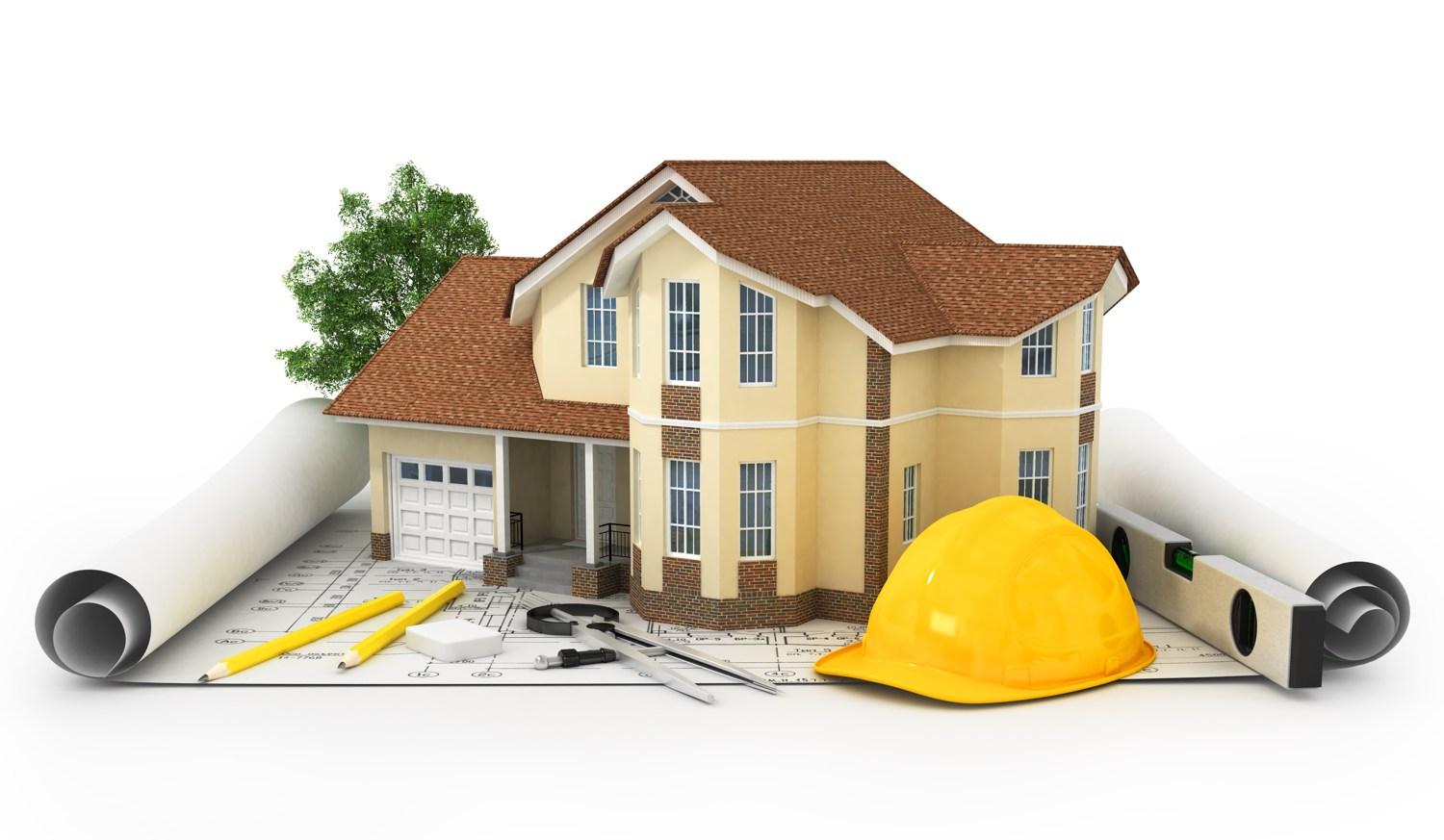 Inspect Your Fix-Me-Up Home Before Buying