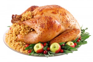 Thanksgiving cooking tips from Swift Inspections