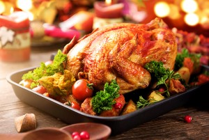 Thanksgiving cooking tips for Colorado homeowners from Swift Inspections