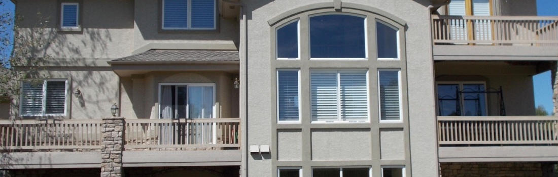 Home Maintenance Tips: Cleaning Your Stucco