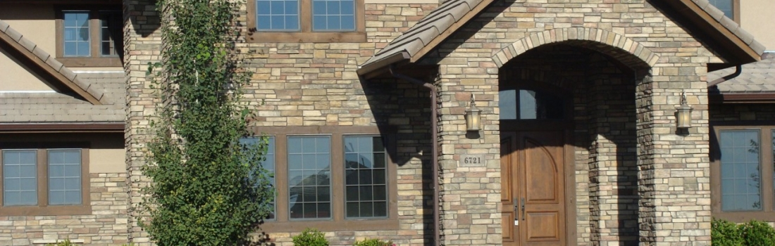 Inspect Your Stone or Manufactured Stone Siding