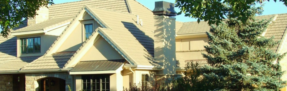 Proper Installation of Gutters on Stucco Walls